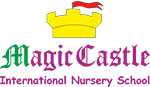 логотип детского сад Magic Castle